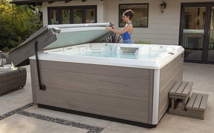 Best Hot Tub Cover Lifter