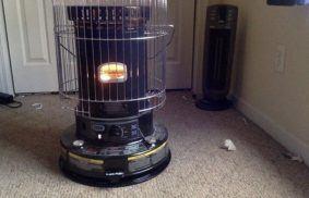 Best Kerosene Heater
