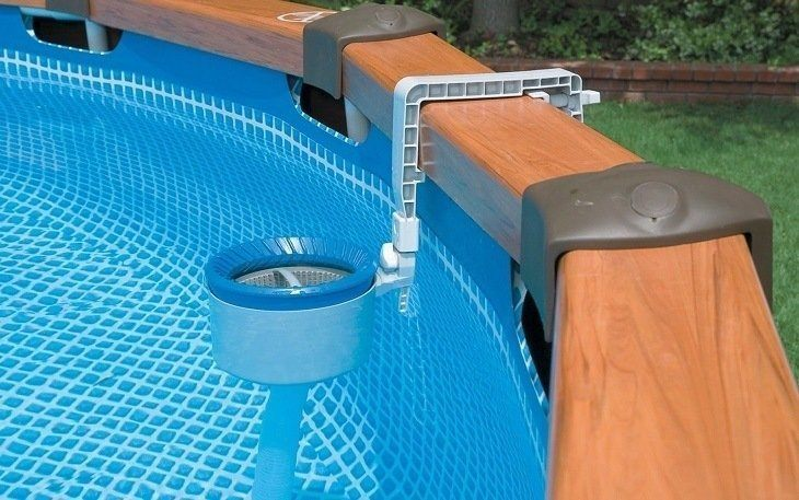 Best Pool Skimmer Basket
