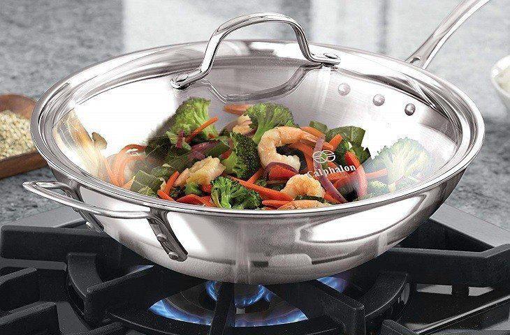 Best Stir Fry Pan