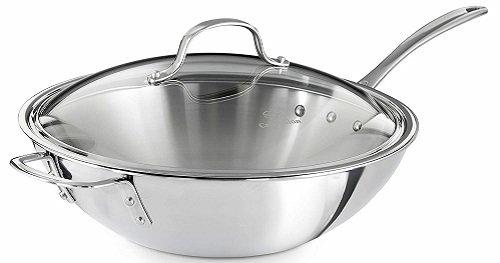 Calphalon Stir Fry Pan