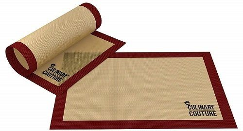 Culinary Couture Baking Mats