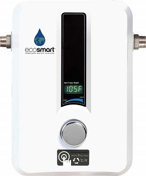 7 Best Electric Tankless Water Heaters Reviews Amp Buying