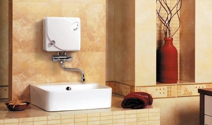 Electric vs. Gas Tankless Water Heater