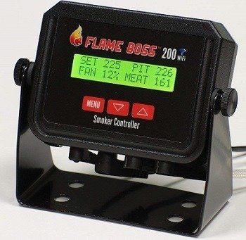Flame Boss 200
