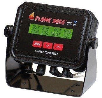 Flame Boss 300