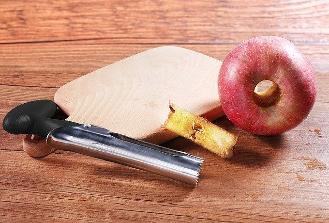 How to Buy the Best Apple Corers