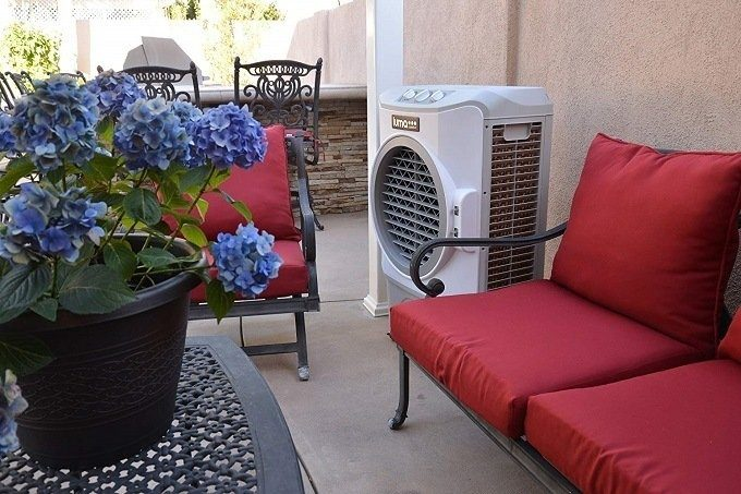 How to Buy the Best Evaporative Air Cooler