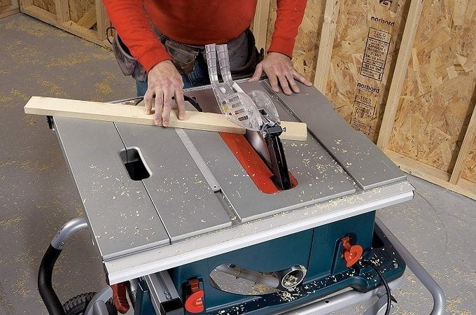 How to Buy the Best Hybrid Table Saws