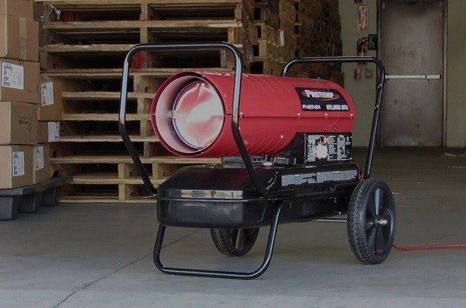 How to Buy the Best Kerosene Heater