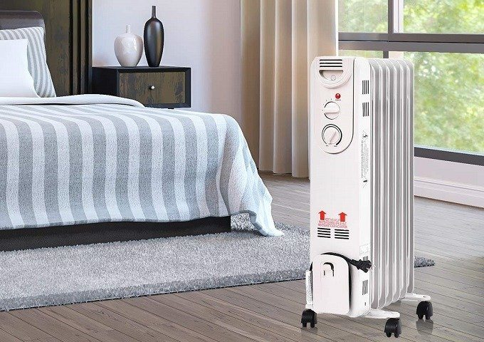 How to Buy the Best Oil Filled Heater