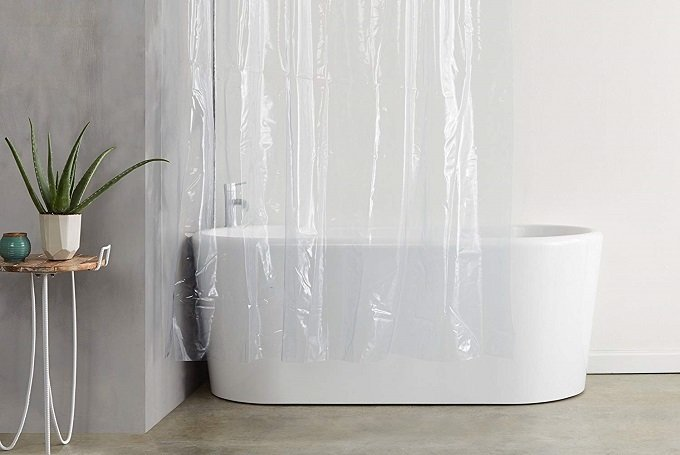 How to Buy the Best Shower Curtain Liner
