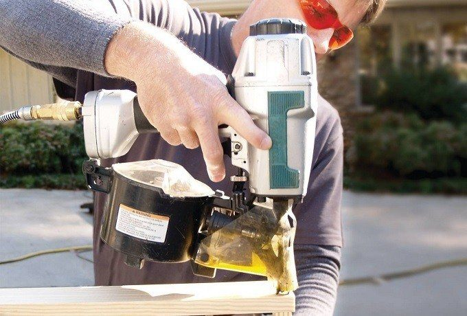 How to Buy the Best Siding Nailers