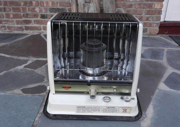 Kerosene Heater Safety Tips