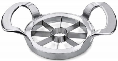 New Star Foodservice Apple Corer Slicer
