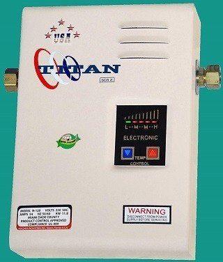 Titan SCR2 N-120