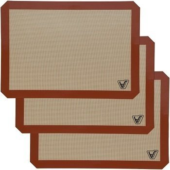 Velesco Baking Mat