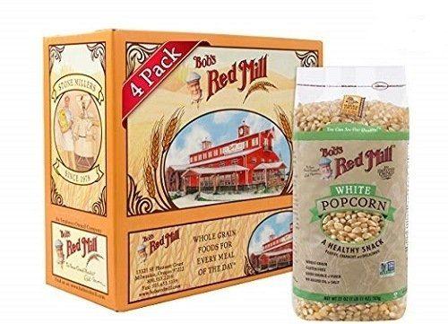 Bob's Red Mill White Popcorn