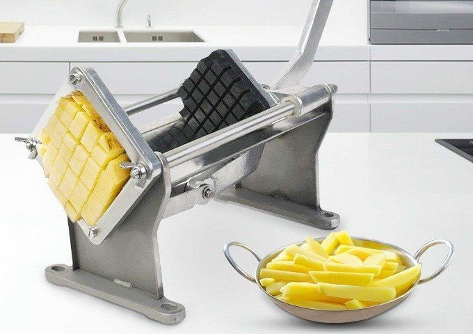 How to Buy the Best French Fry Cutter
