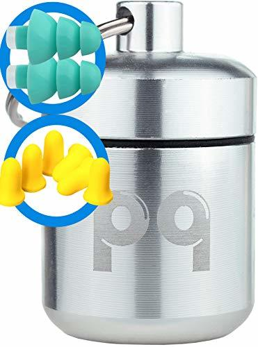PQ Swimming Earplugs