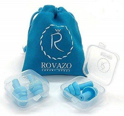 Rovazo Earplugs