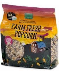 Wabash Valley Farms Fresh Popcorn