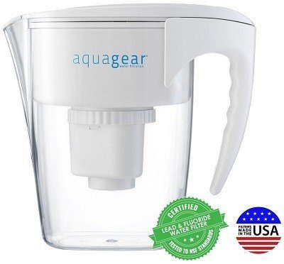 Aquagear Pitcher