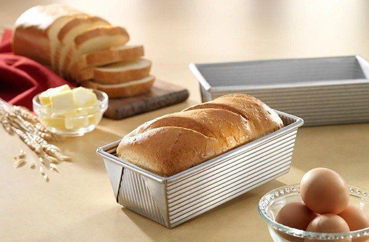Best Bread Loaf Pan