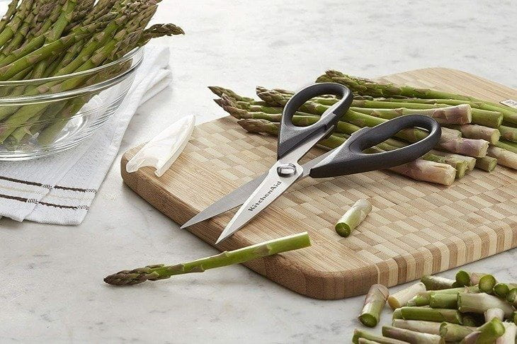 9 best kitchen shears of 2020 - homegearx