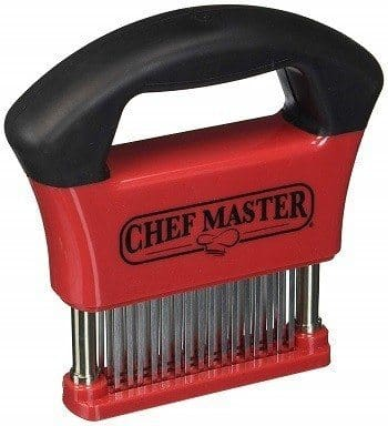 Chef-Master 90009 Meat Tenderizer