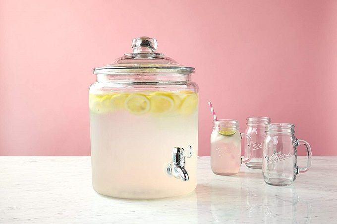 How to Buy the Best Beverage Dispensers