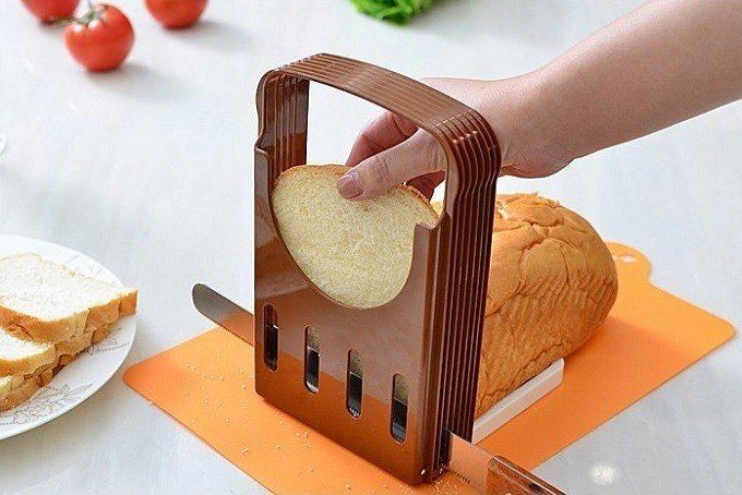 How to Buy the Best Bread Slicer