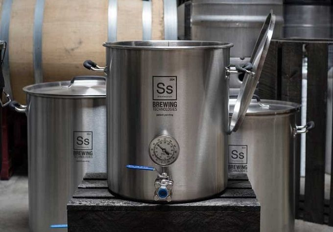 How to Buy the Best Brew Kettle