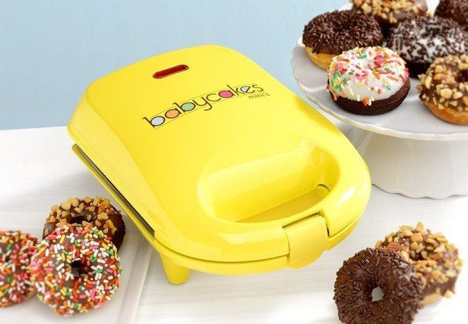 How to Buy the Best Donut Maker