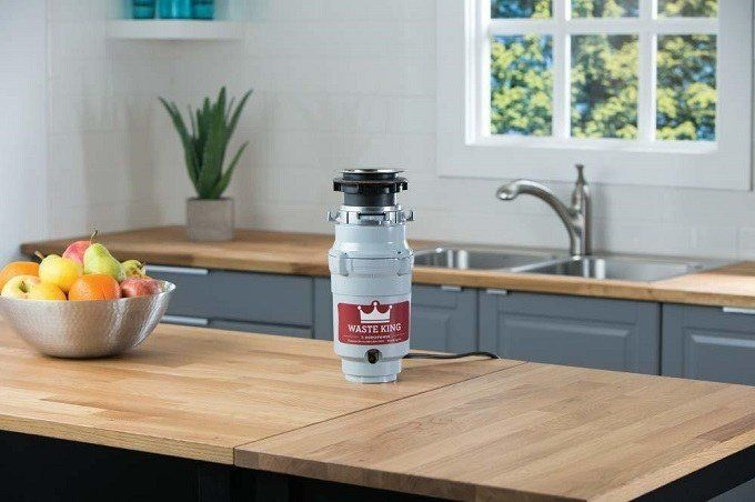 How to Buy the Best Garbage Disposal