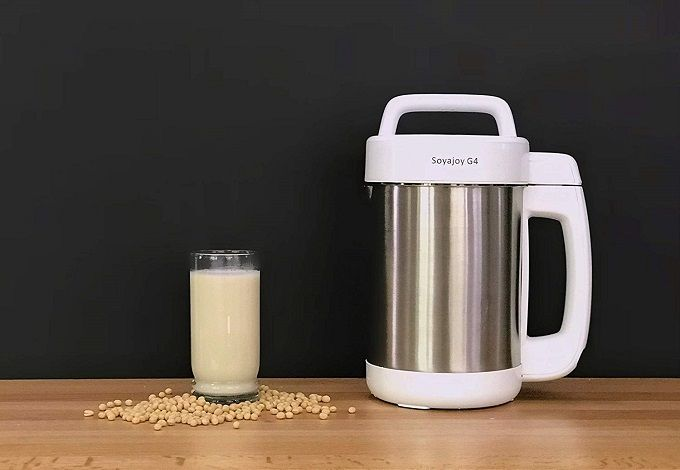 How to Buy the Best Soy Milk Maker