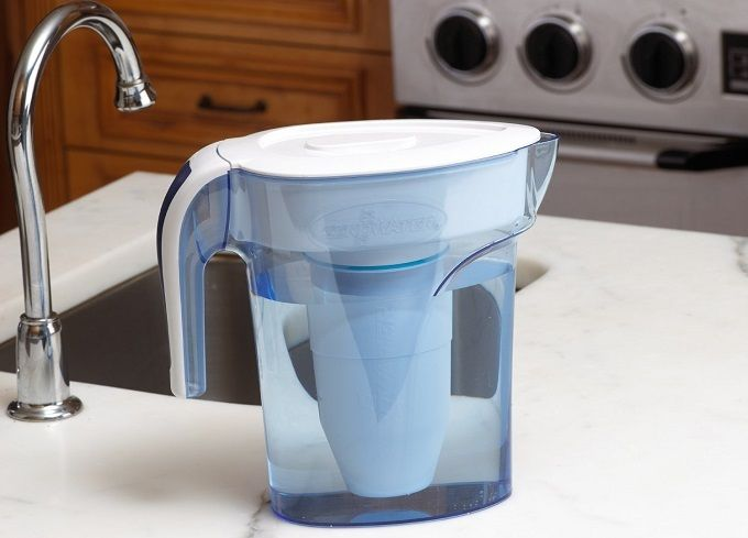 How to Buy the Best Water Filter Pitcher