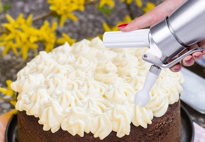 How to Buy the Best Whipped Cream Dispenser