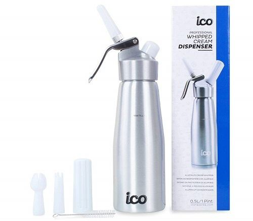 ICO Professional Dispenser