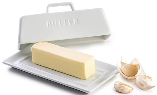 KooK 1000 Butter Dish