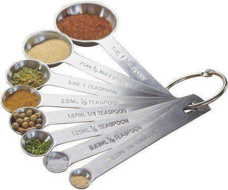 Mekbok Spoons