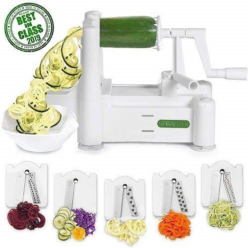 Spiralizer PS-10
