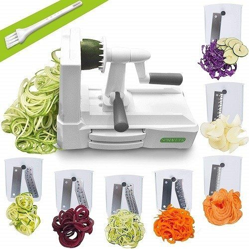 Spiralizer Ultimate 7