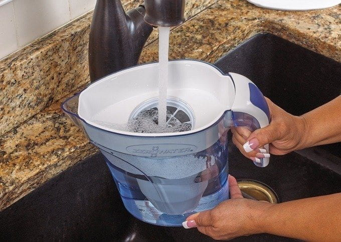 When and How to Change Water Filter Pitcher