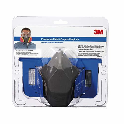 3M Safety 62023DCA1-C