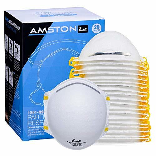 Amston Tool Company N95