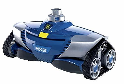 Baracuda MX8