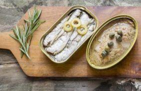 Best Canned Sardine