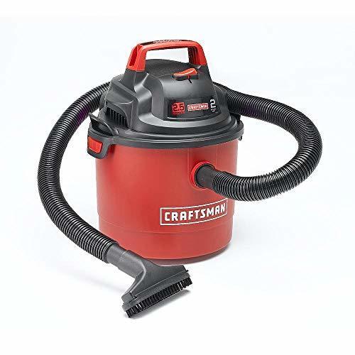 Craftsman Wet or Dry VAC