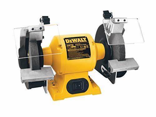 Swell 10 Best Bench Grinders Reviews Buying Guide Homegearx Creativecarmelina Interior Chair Design Creativecarmelinacom